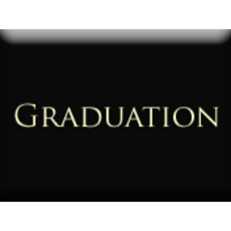 Graduation / Class Of