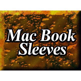 Mac Book Sleeves