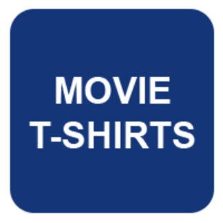 Movie Quote Shirts