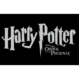 HARRY POTTER AND THE ORDER OF THE PHOENIX™ Logo