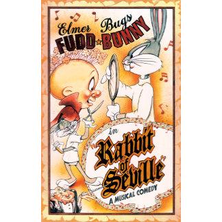 BUGS BUNNY™ and Elmer Fudd Musical